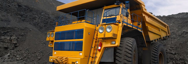 Mining and Mining Services