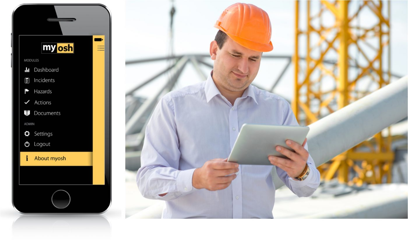 mobile safety management software
