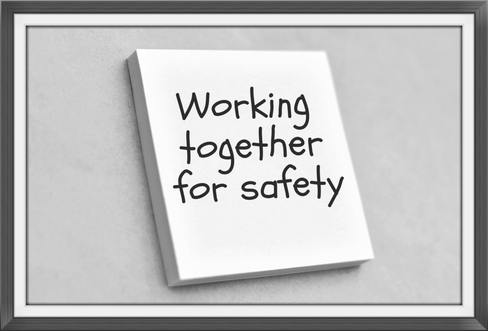 10 Safety Resolutions for 2015
