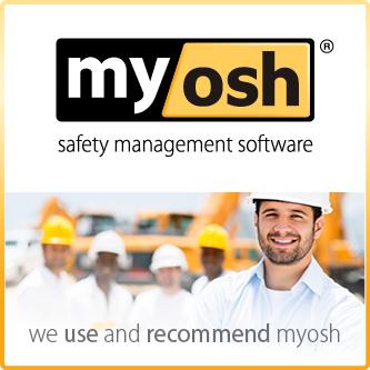 myosh safety software