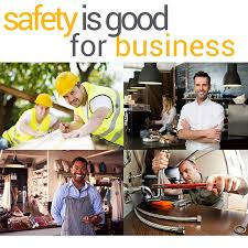 Healthy Workplaces Are Good For Business