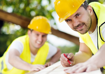 Are you responsible for contractor safety?
