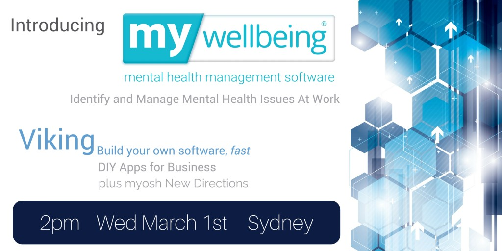 wellbeing launch