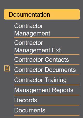 myosh Contractor Management Simplifies Contractor Engagement and Compliance