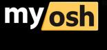 myosh logo