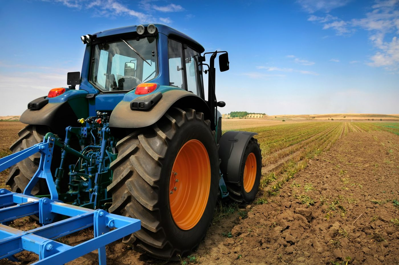 Deadly Farms: NSW Fatality Rate Hasn't Improved in 15 Years