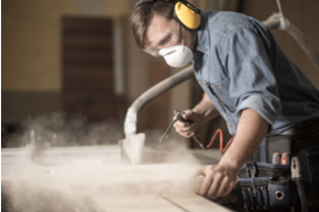 Work-Related Lung Diseases Making a Resurgence