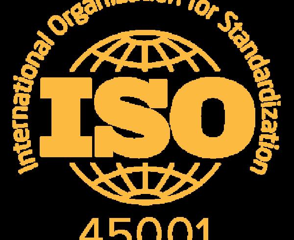 MyOsh ISO 45001