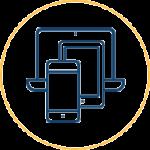 MyOsh Mobile Icon