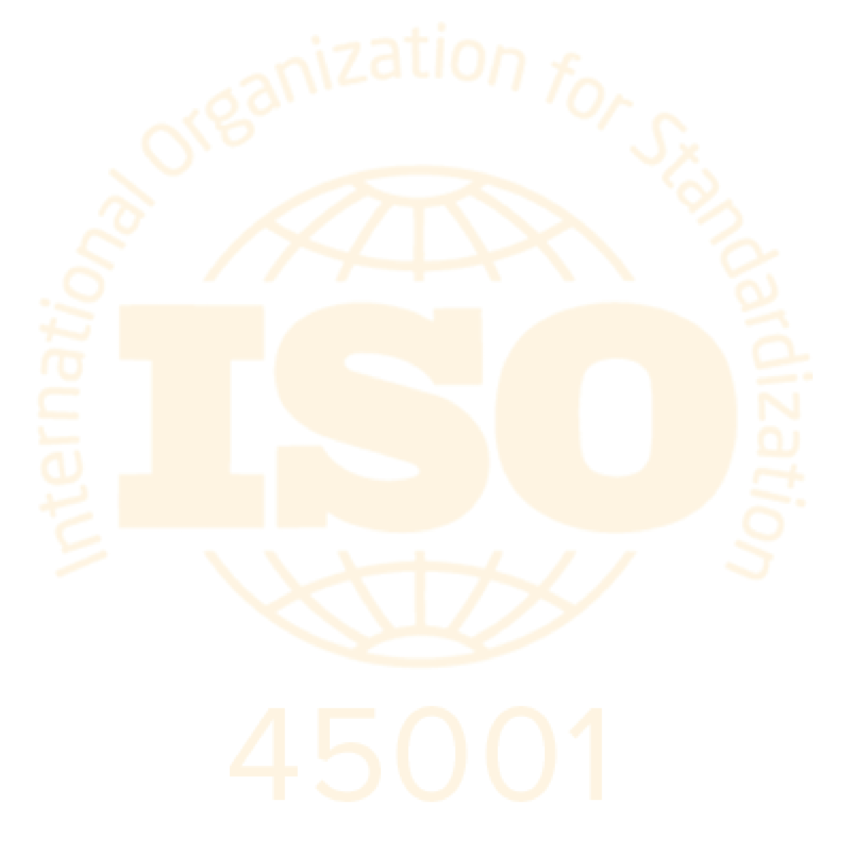 MyOsh ISO 15 Accreditation