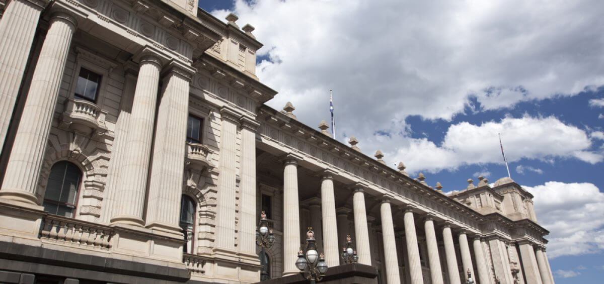 All mental injury claims automatically covered by Vic Bill
