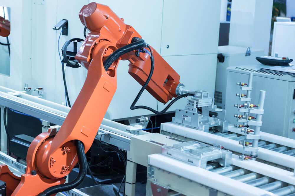 robot worker safety