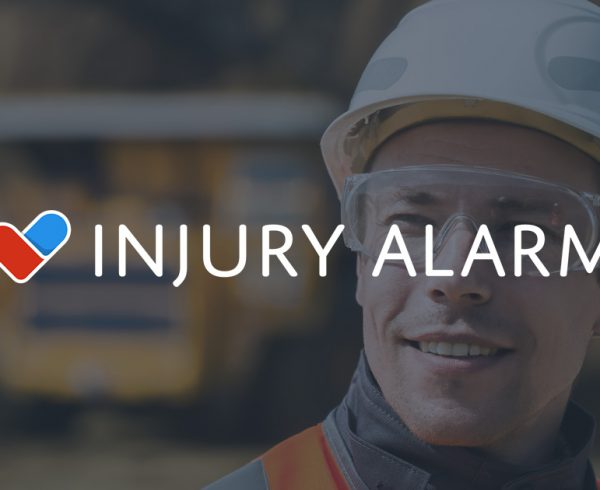 MyOsh Injury Alarm