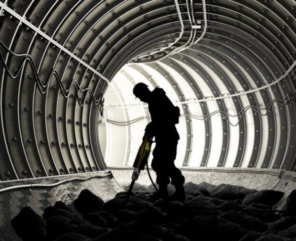 Queensland coal dust