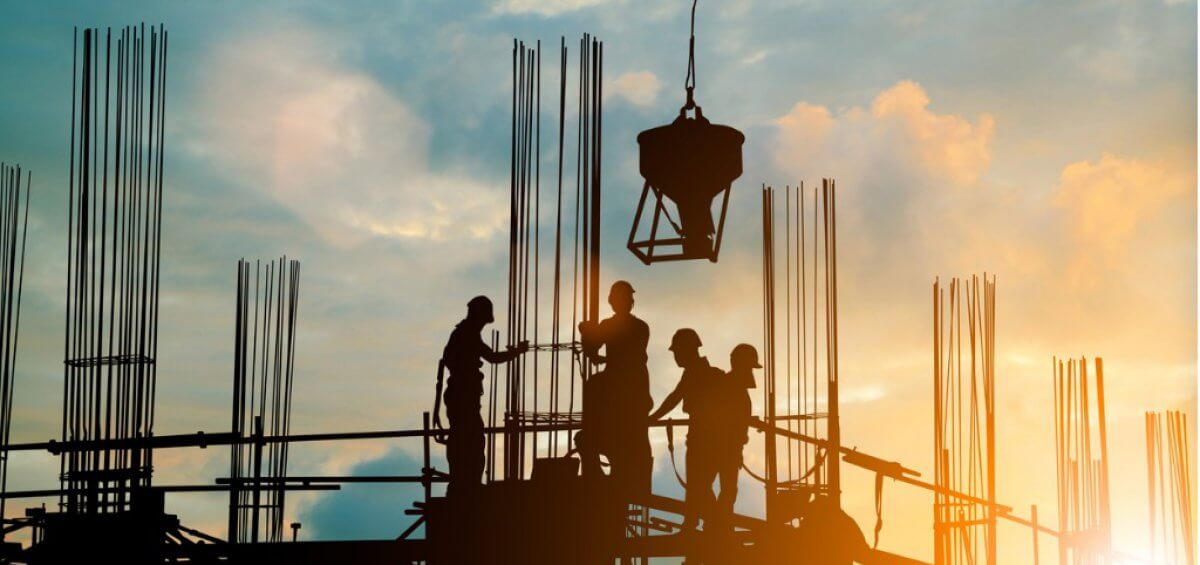 myosh Construction industry safety record