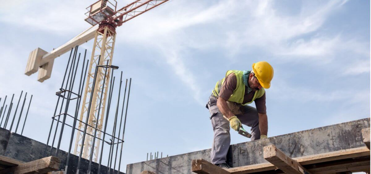 Working at height breaches
