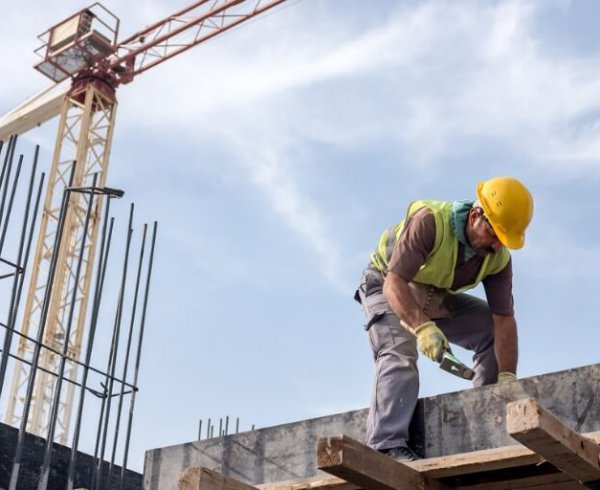 construction industry safety worker shortage