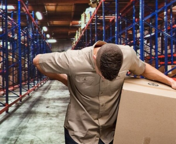 failed return to work rate increasing