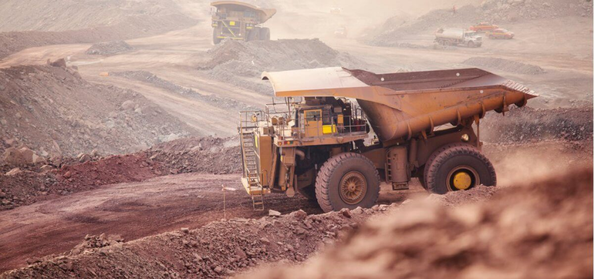 campaign targets coal workers to reduce heavy mining equipment collision risks