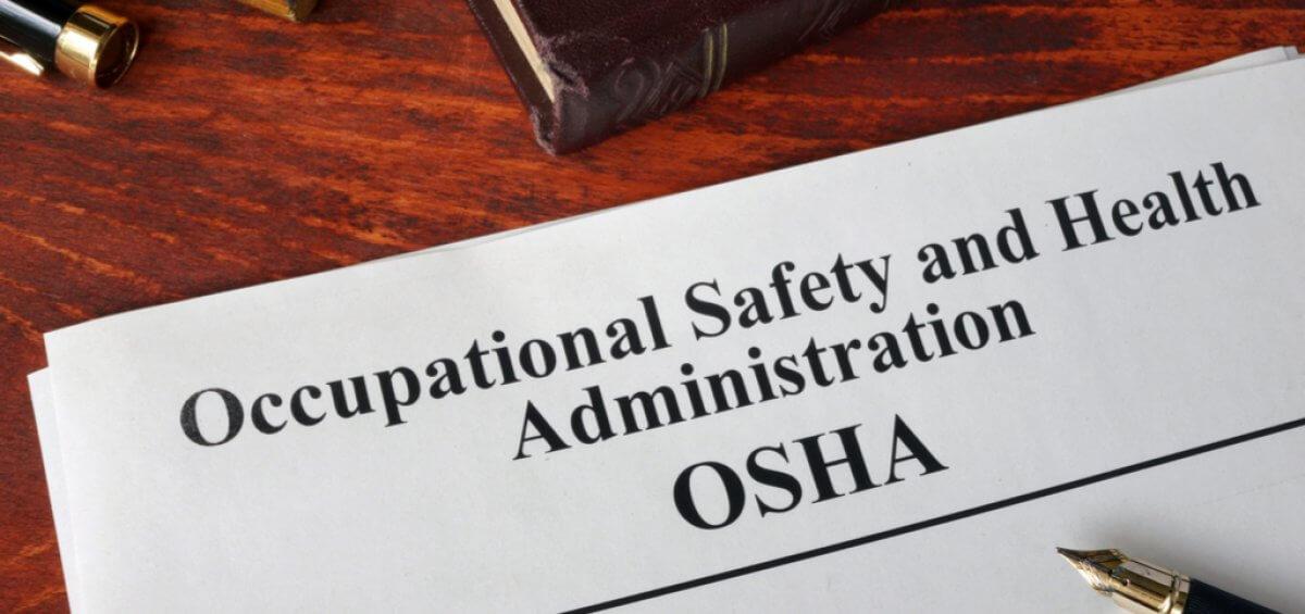 OSHA Reporting