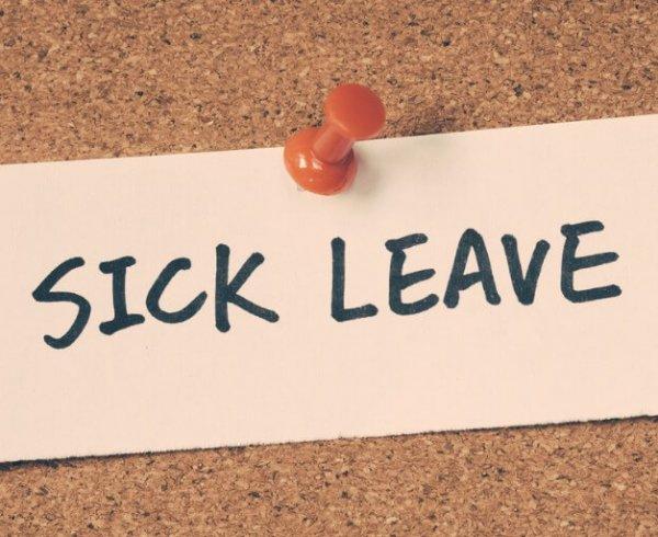 Mental Health Sick Leave