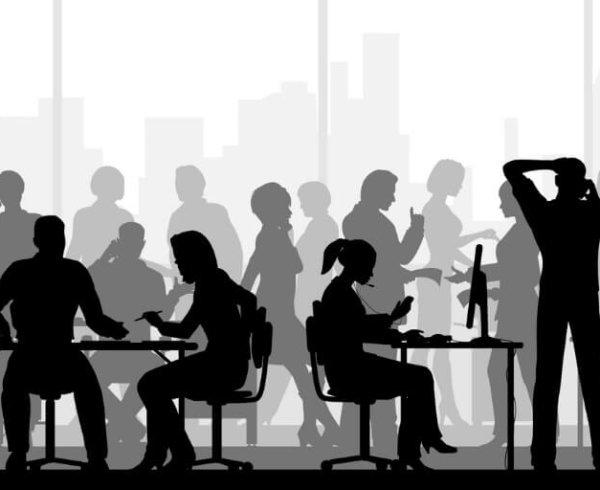 Office Noise Wellness Productivity