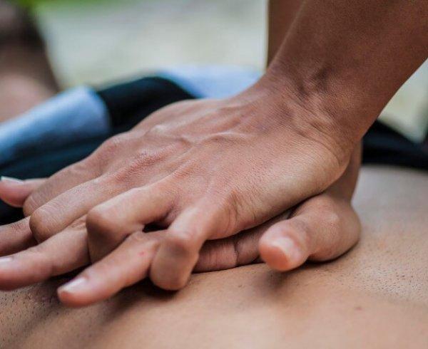 Compression-Only CPR . myosh