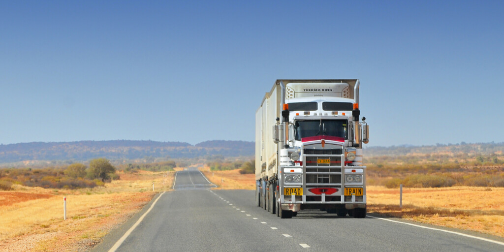 Heavy Vehicle National Law Changes - myosh