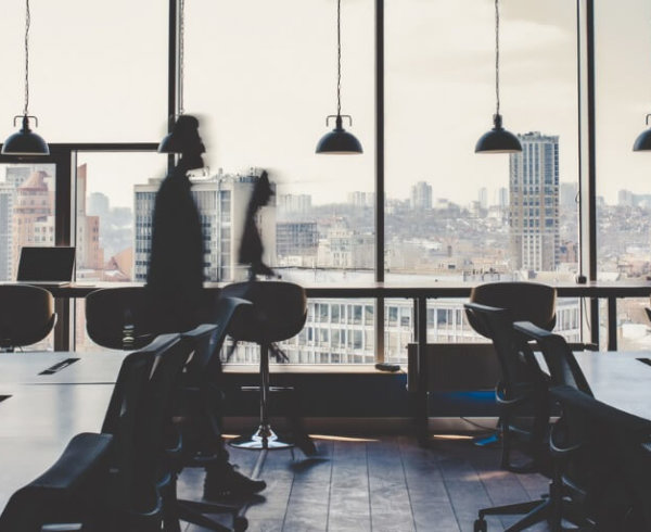 Open-plan office noise increases stress and worsens mood