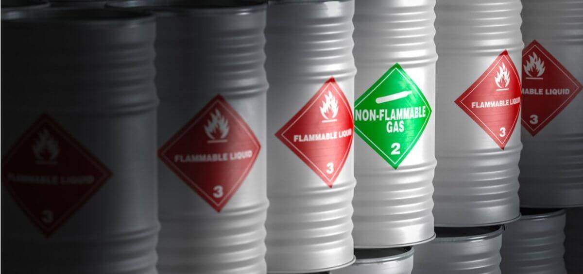 Victoria Dangerous Goods