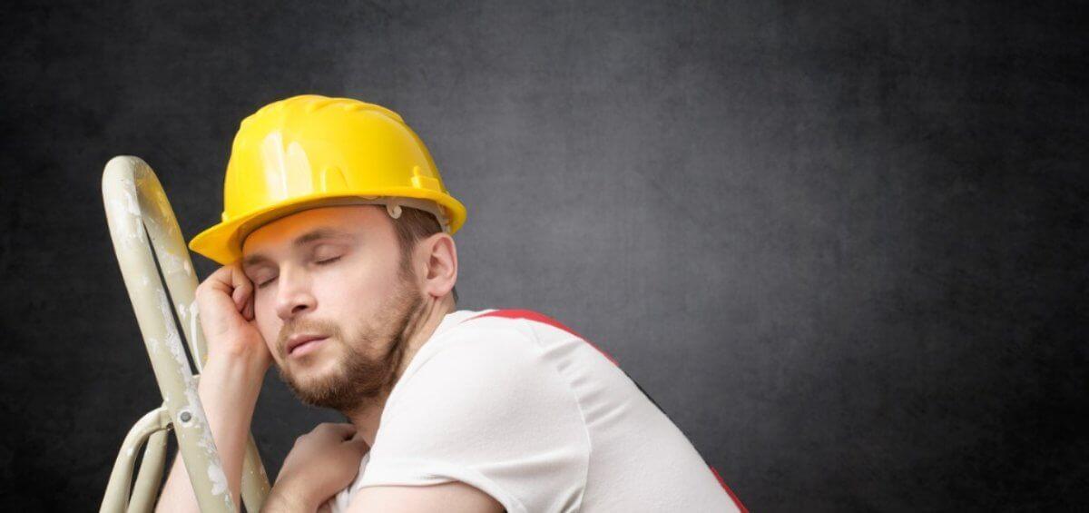 Sleep Loss at Work