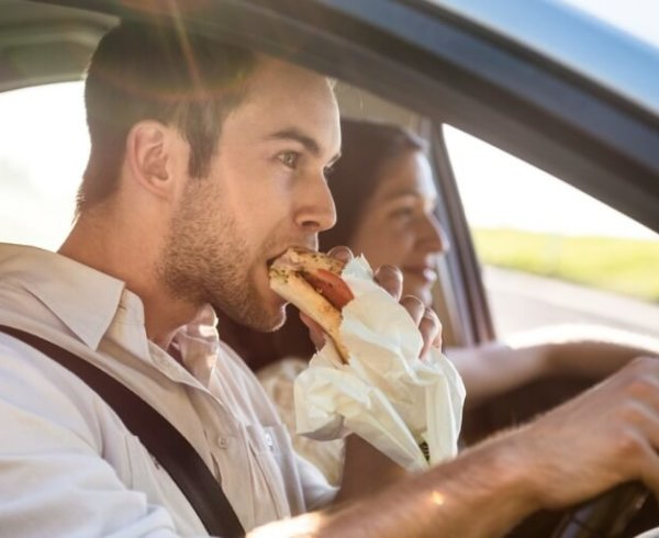 Distracted Driving Laws Australia