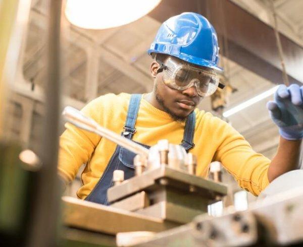 Workplace Safety Behaviour myosh