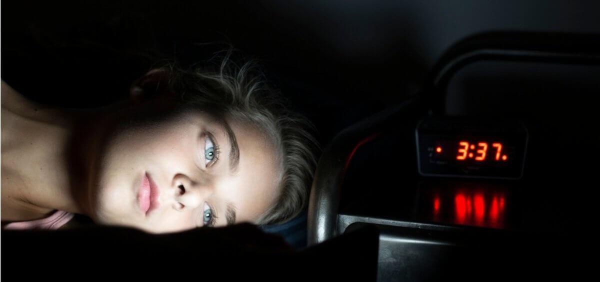 Sleeping Metabolic Disorder