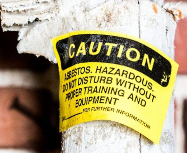 asbestos deaths Australia