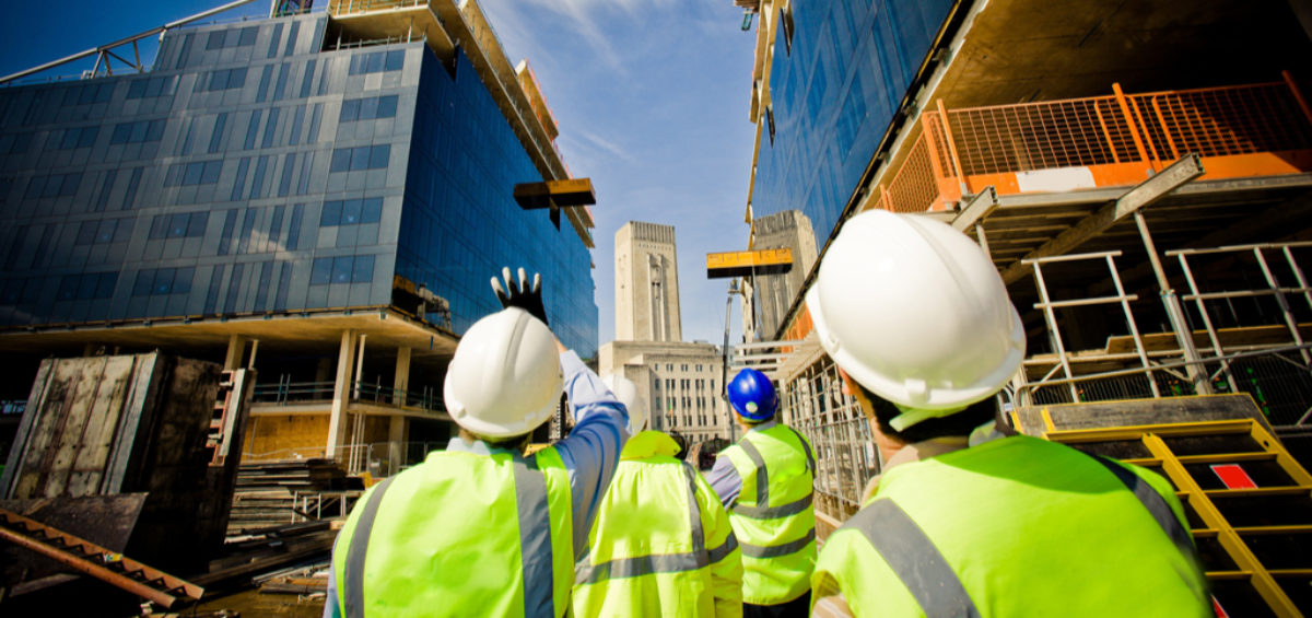 How to address psychological health and safety in construction