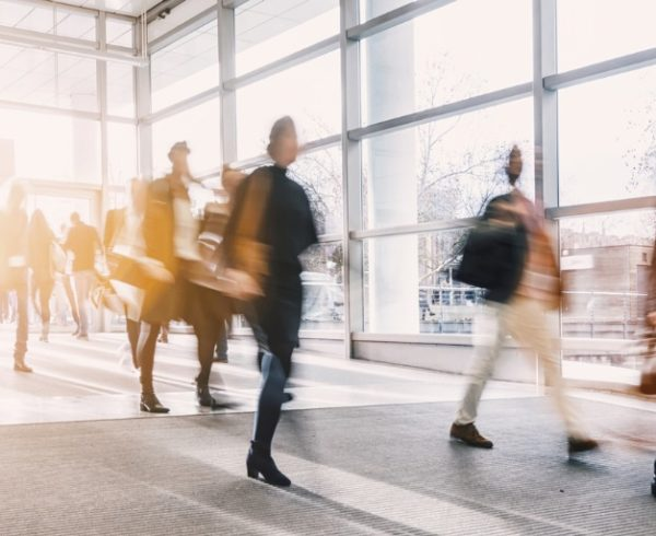 What Steps Are Organisations Taking to Return to Work Safely