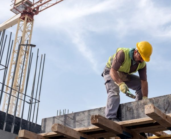 USA: Stand-Down to Combat Surge in Construction Worker Suicides