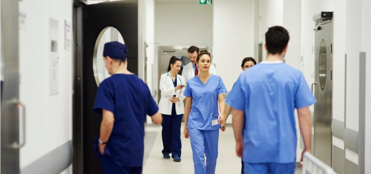 Standards Failing to Protect Frontline Health Care Workers