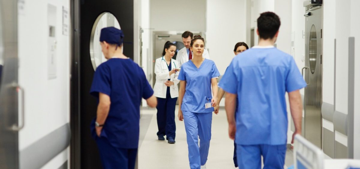 AIHS calls for Australia-wide mandate of COVID vaccination for all healthcare services staff