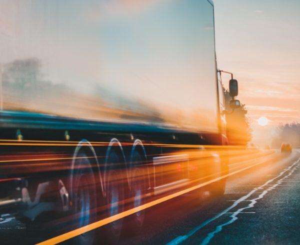 WorkSafe report identifies steps for improving transport safety