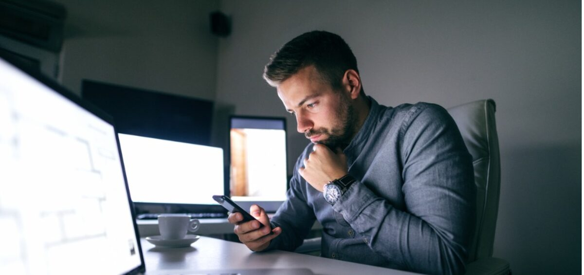 EU Pushes to Protect the Right to Disconnect From Work