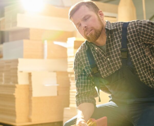 Serious Workers' Compensation Claims Fall 9 Across Australia