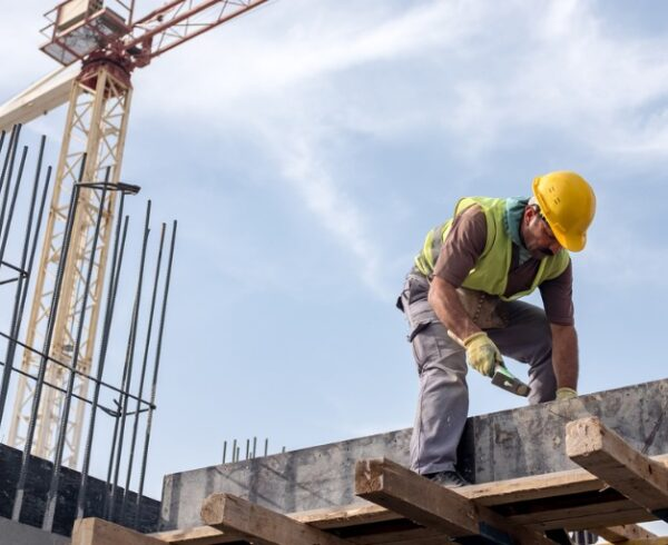 Regulator says residential construction putting lives at risk