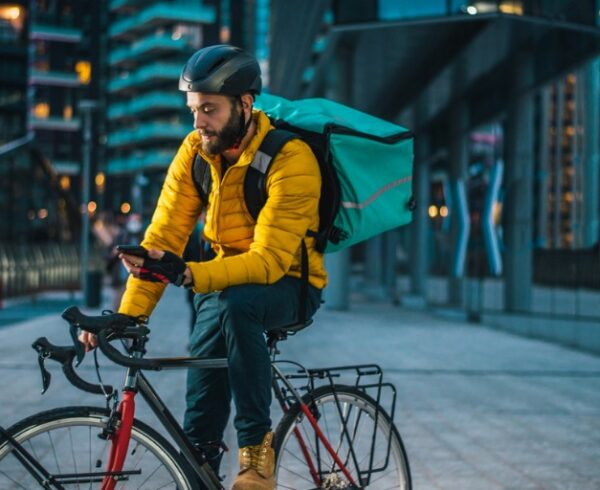New laws to drive safety outcomes in the gig economy