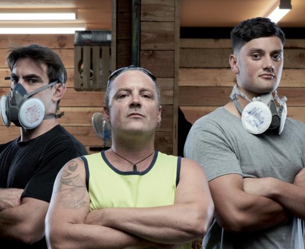 NZ regulator issues facial hair warning