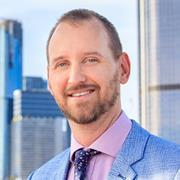 Dr Tristan Casey