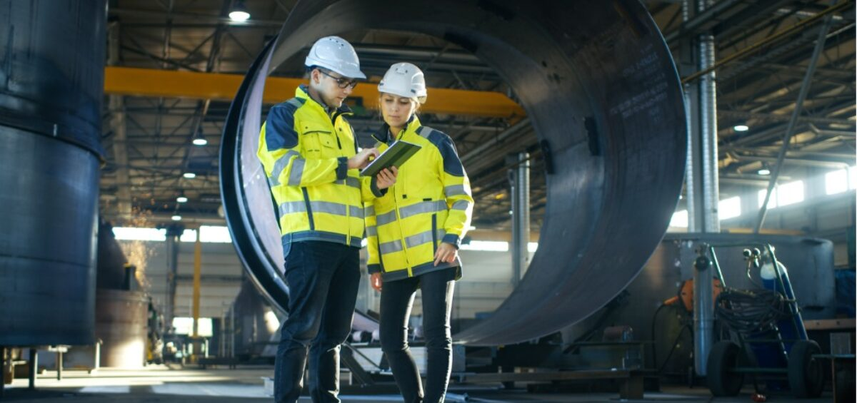 How to improve WHS through better safety communication systems