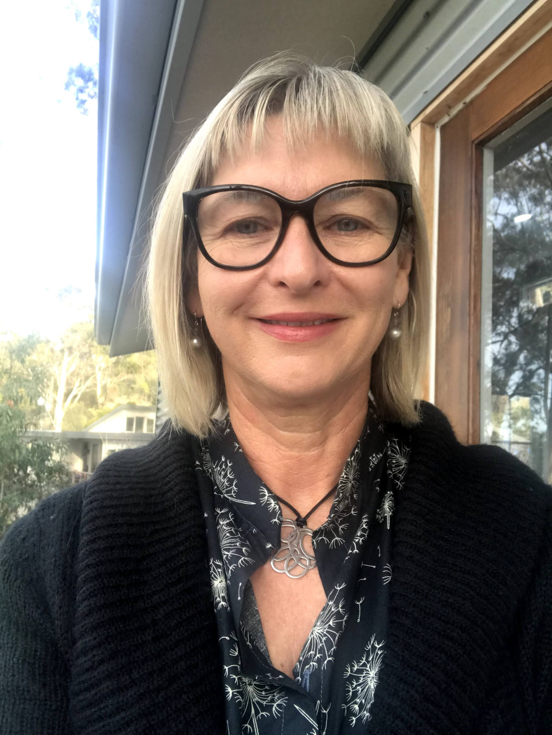 Fiona McCarthy