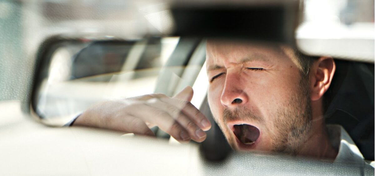 New Transport Report Calls for Strict Fatigue Management
